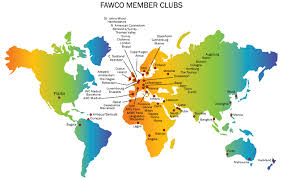 FAWCO Locations
